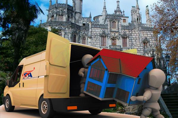 Sintra, Empresas, Mudanças Sintra, Empresas Mudanças Sintra, Mudanças, zona centro sul, Portugal