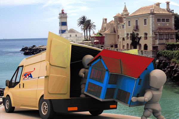 Cascais, Empresas, Mudanças Cascais, Empresas Mudanças Cascais, Mudanças, zona centro sul, Portugal